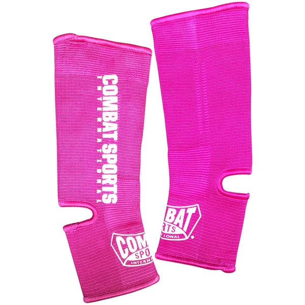 Combat Sports Muay Thai MMA Ankle Support Wraps