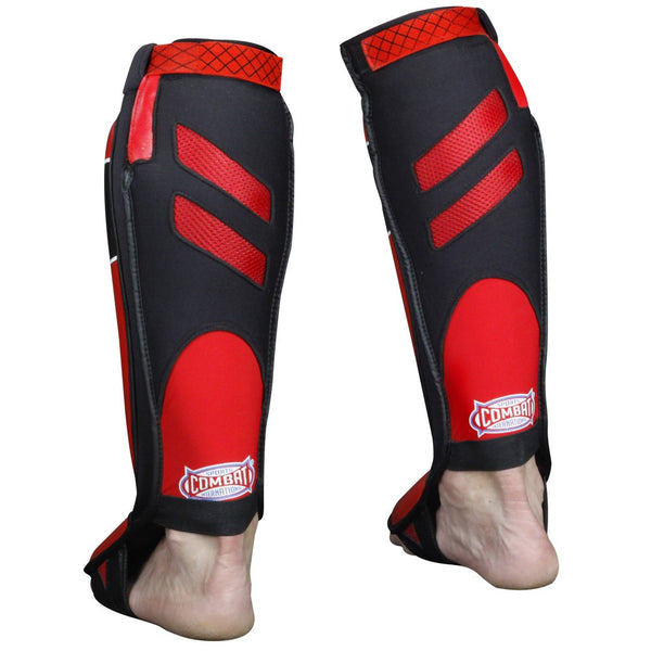 Combat Sports Pro-Style MMA Shin Guards - Bridge City Fight Shop - 3