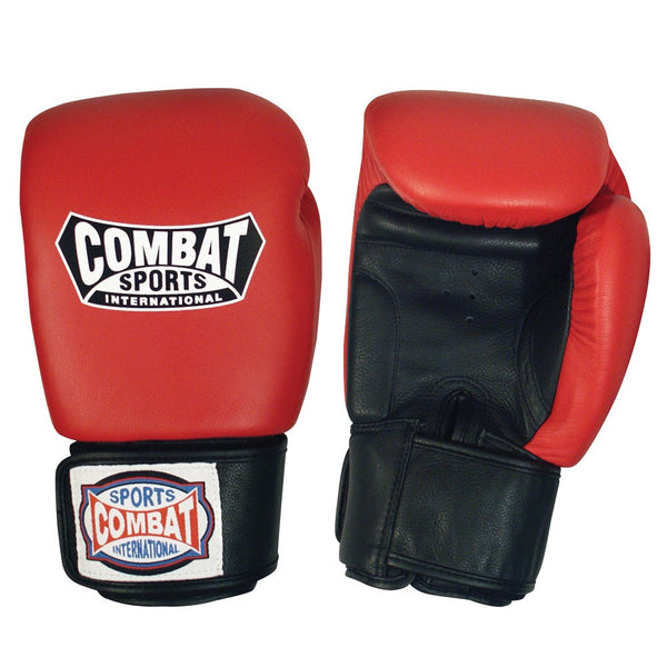 Combat Sports Thai-Style Training Gloves - Bridge City Fight Shop - 3