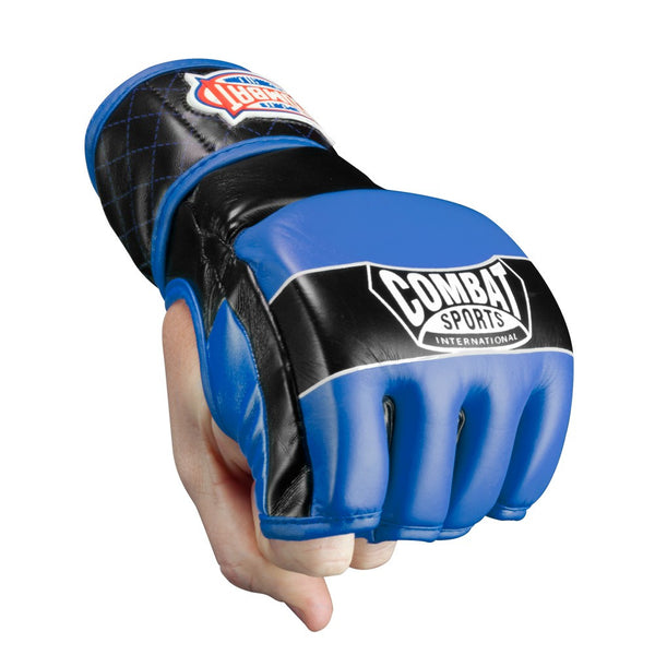 Combat Sports Traditional MMA Fight Gloves - Bridge City Fight Shop - 2