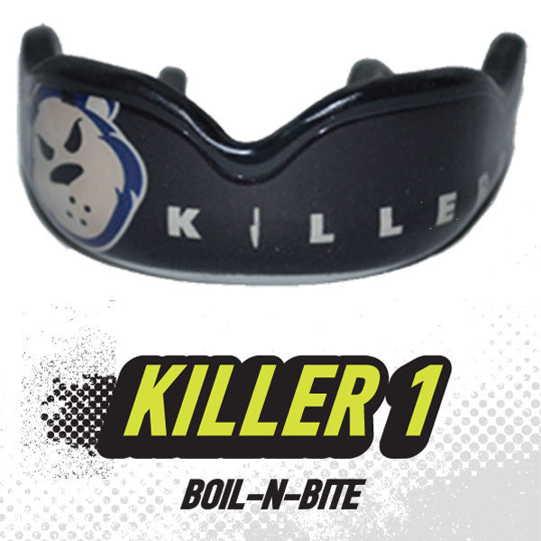 Damage Control Junior Mouthguards - Bridge City Fight Shop - 3