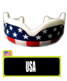 Damage Control Junior Mouthguards - Bridge City Fight Shop - 4