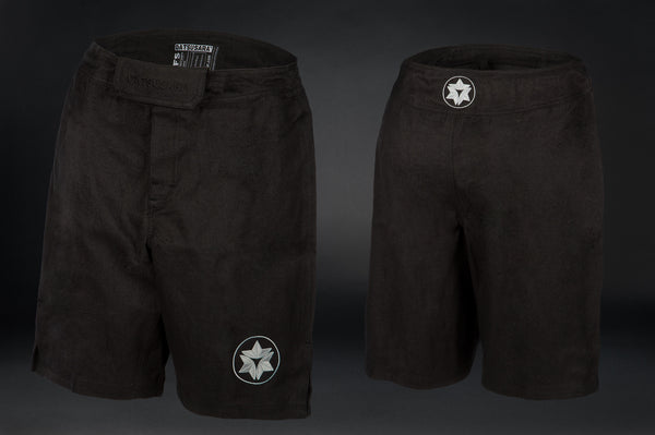 Datsusara Hemp Fight Shorts - Bridge City Fight Shop