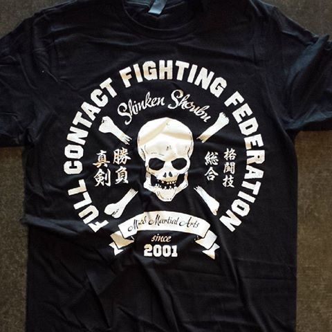 FCFF Shinken Shoubu - Bridge City Fight Shop