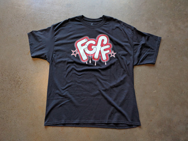 FCFF Bubble Shirt - Bridge City Fight Shop