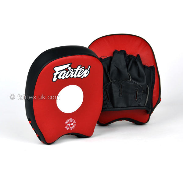 Fairtex Mini Focus Mitts