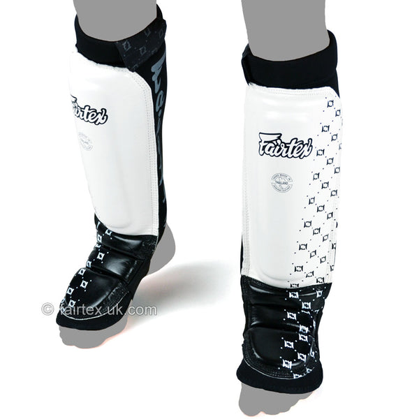 Fairtex Neoprene Muay Thai Shin Guards