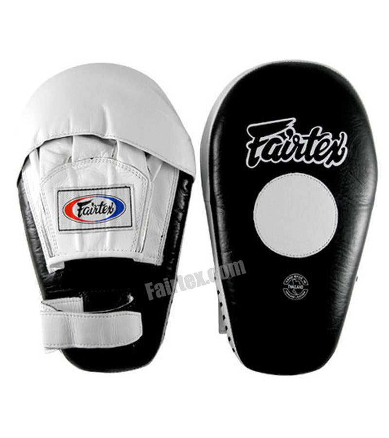 Fairtex Pro Angular Focus Mitts