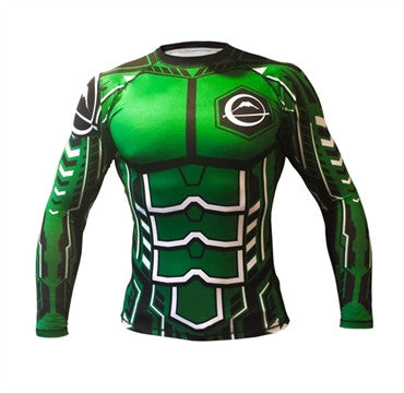Fuji ROBO Rashguard - Bridge City Fight Shop - 1