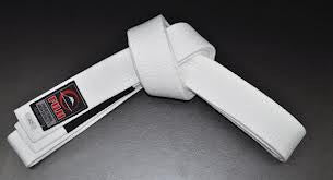 Fuji Solid Color Child BJJ Belt - Bridge City Fight Shop - 1