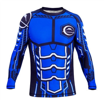 Fuji ROBO Rashguard - Bridge City Fight Shop - 2