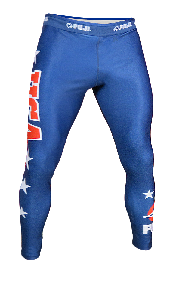 FUJI Sports USA Grappling Spats - Bridge City Fight Shop - 1