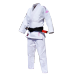 FUJI Sports Gi Blue Blossom - Bridge City Fight Shop - 4