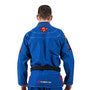 Fusion Superman Last Son of Krypton BJJ Gi