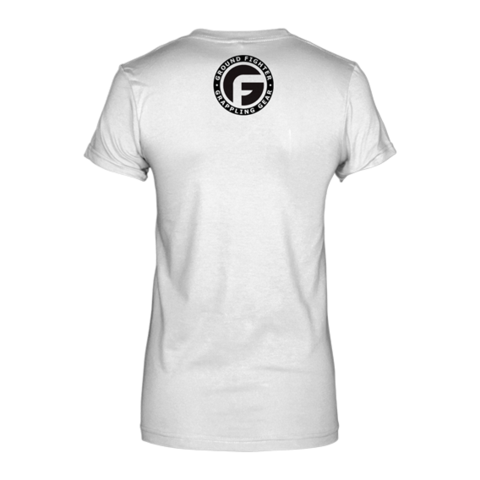 Ground Fighter Women's Ready Set Roll Shirt - Bridge City Fight Shop - 2