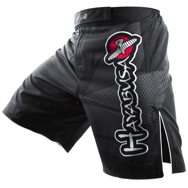 Hayabusa Metaru Performance Shorts - Bridge City Fight Shop - 1
