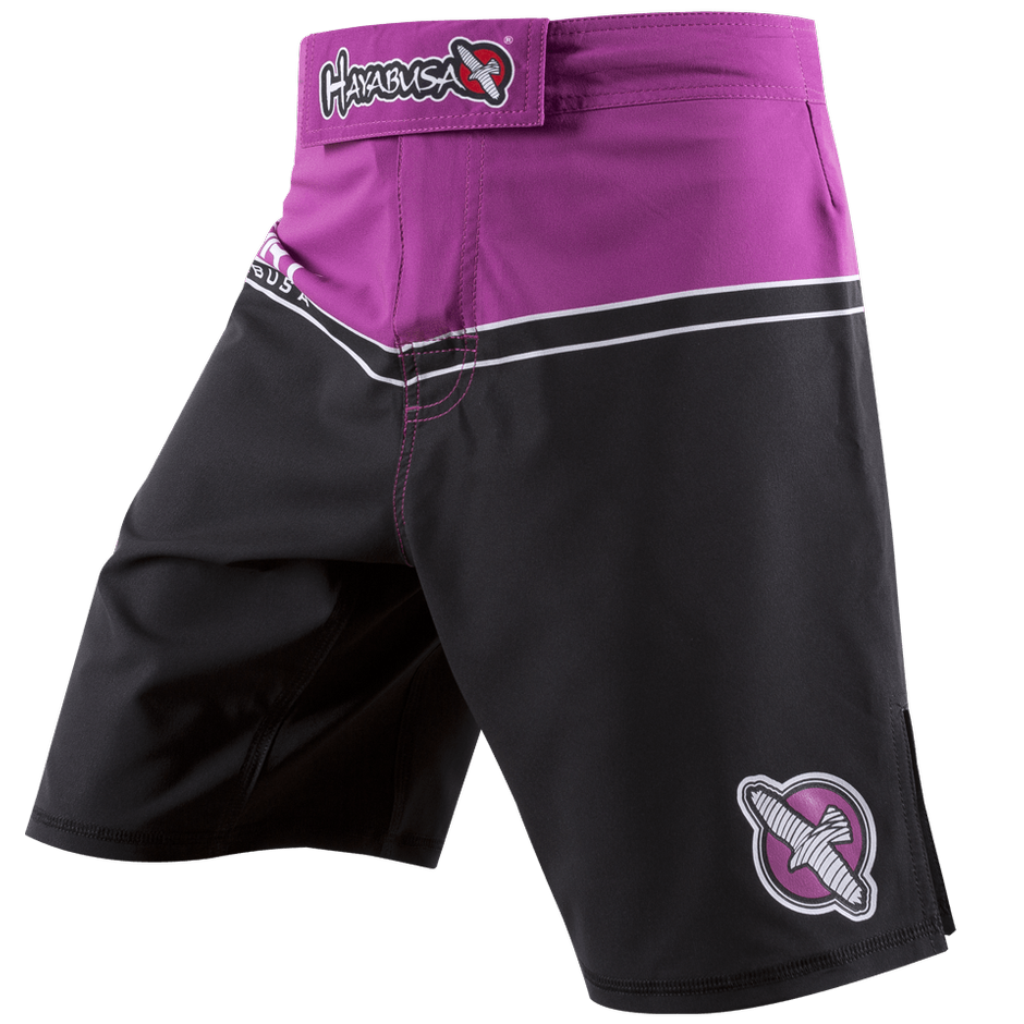 Hayabusa Sport Women Training Shorts - Bridge City Fight Shop - 1