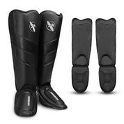Hayabusa T3 Full Back Shin Guards