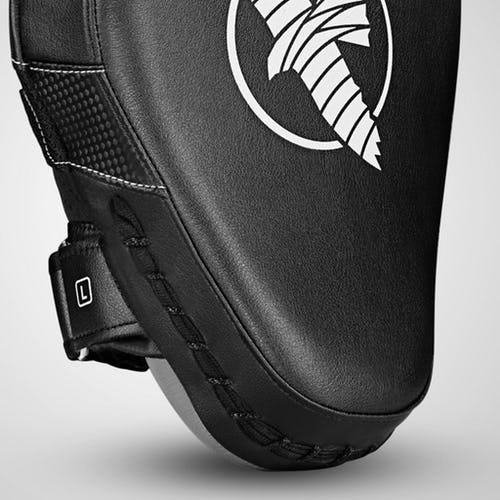 Hayabusa PTS3 Focus Mitts