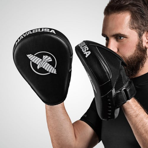 Training Pads and Heavy Bags – Bridge City Fight Shop
