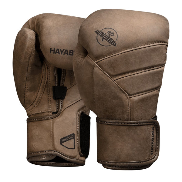 Hayabusa T3 LX Boxing Gloves