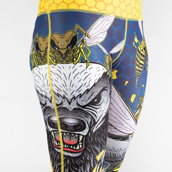 Tatami Ladies Honey Badger V5 Spats