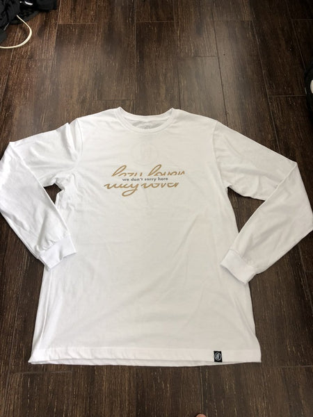 Lazy Lover Atomic 79 Long Sleeve Tee