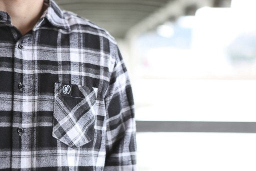 Lazy Lover Flannel