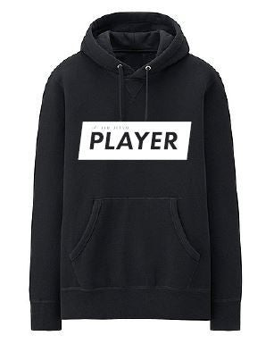 Lazy Lover Player Hoodie - Bridge City Fight Shop