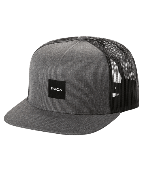 RVCA Transfer II Trucker Hat