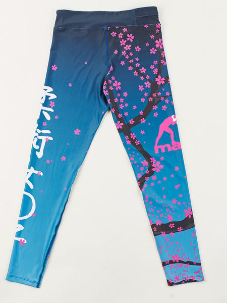 "MANTO ""SAKURA"" SPATS - Bridge City Fight Shop - 7"