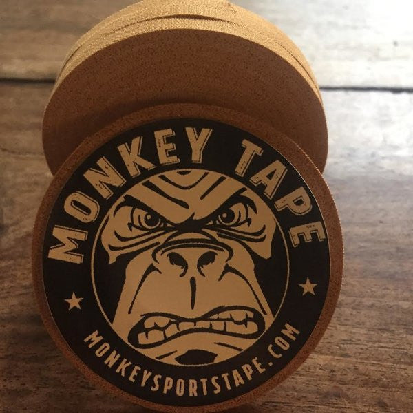 "Monkey Tap Four Pack .2"" Skin"