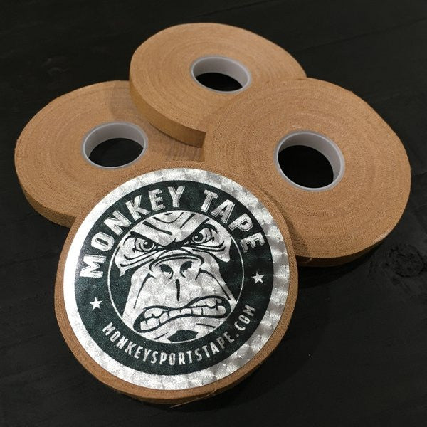"Monkey Tape Four Pack .3"" Skin"