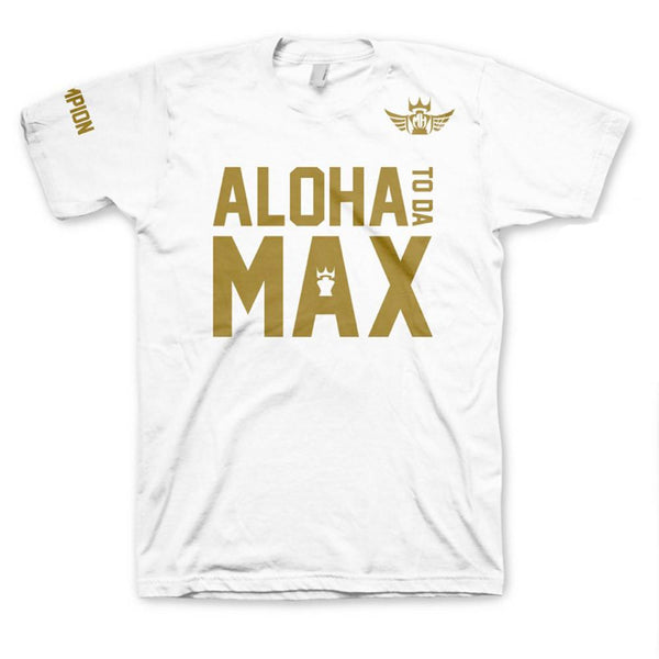 Moskova Max Holloway Champion Blessed Era Tee