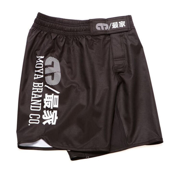 Moya First Scrap Training Short - Bridge City Fight Shop - 1