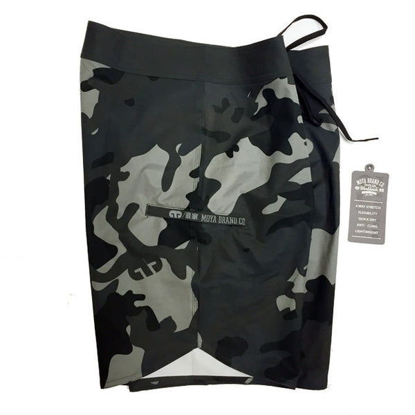 Moya Kams Boardshort - Bridge City Fight Shop - 1