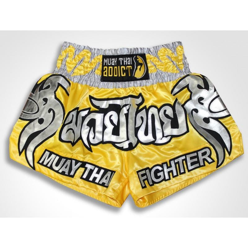 Muay Thai Addict Thai Shorts#20 - Bridge City Fight Shop