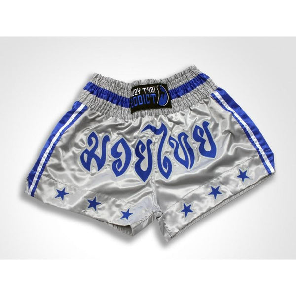 Muay Thai Addict Thai Shorts #7 - Bridge City Fight Shop