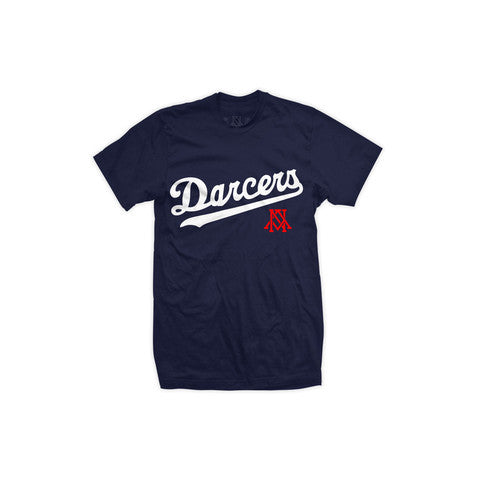 Newaza Darcers T-Shirt - Bridge City Fight Shop - 1