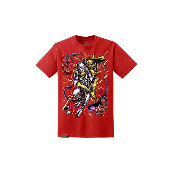 Newaza Battle Youth Tee - Bridge City Fight Shop - 3