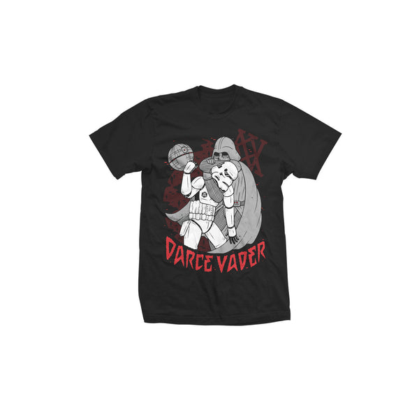 Newaza Darce Vader (Youth Tee) - Bridge City Fight Shop