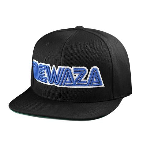 Newaza Genesis Hat - Bridge City Fight Shop