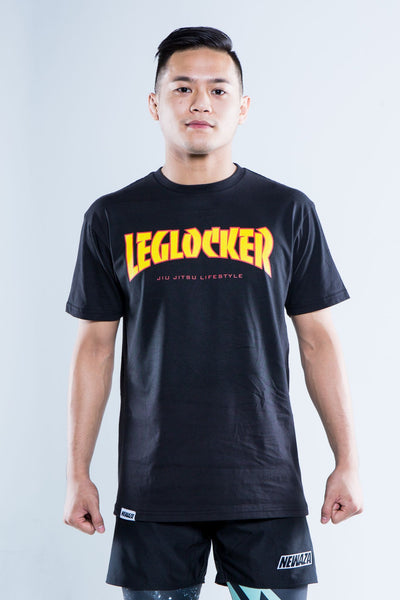 Newaza Leg Locker Tee