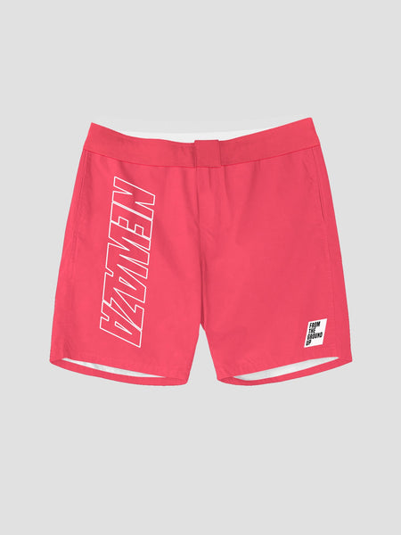 Newaza Pastel Fight Shorts
