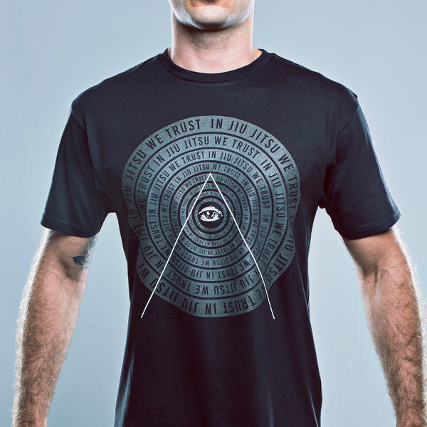 Newaza Subliminal Trust Tee