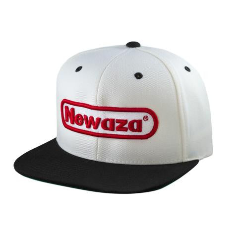 Newaza Super Newaza Hat - Bridge City Fight Shop