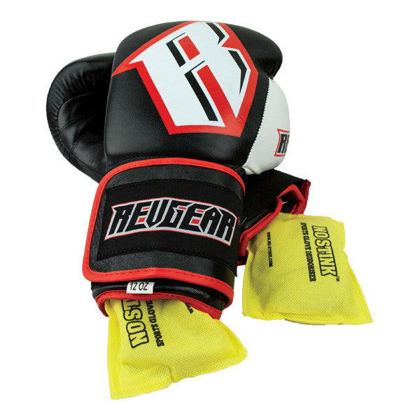 Revgear No Stink Equipment Deodorizers - Bridge City Fight Shop
