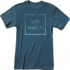 RVCA All The Way Sky Youth - Bridge City Fight Shop - 1