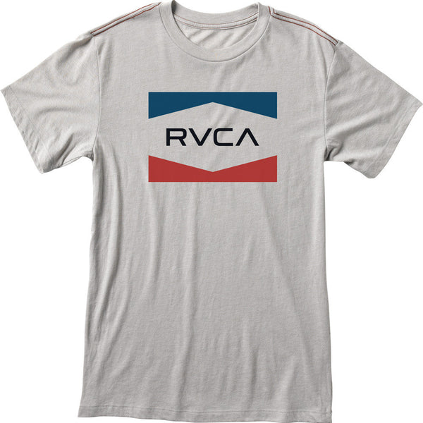 RVCA Nation T-Shirt - Bridge City Fight Shop - 1