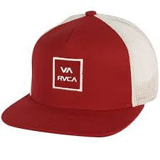 RVCA VA All The Way Trucker Hat III - Bridge City Fight Shop - 9